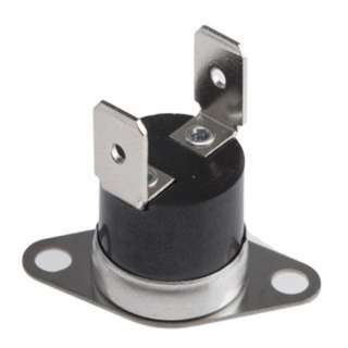 THERMOSTAT NC OPEN AT 104C(220F) CLOSE AT 82C(180F) 15A 120VAC