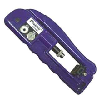 CRIMPER RG59/6/11 FOR F/BNC/RCA COMPRESSION
