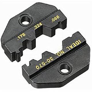 CRIMPER DIE FOR RG6/RG-174 QUICK CHANGE FOR SKU#250233