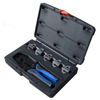 CRIMPER TOOL CASE FOR 84-0060-1 CRIMPER & DIE