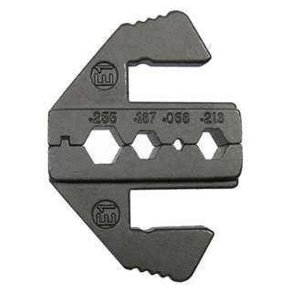 CRIMPER DIE COAX RG58/59/62/174 FOR 84-0060-1 CRIMPER