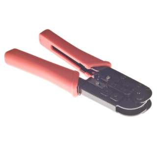 CRIMPER RJ11/12/45 MALE CUTTER STRIPPER