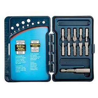 SCREWDRIVER MULTIBIT 11 IN 1 PHIL/ROBERTSON/SLOT