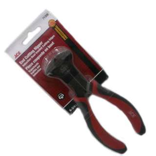 PLIER END CUTTING 6.75INCH 