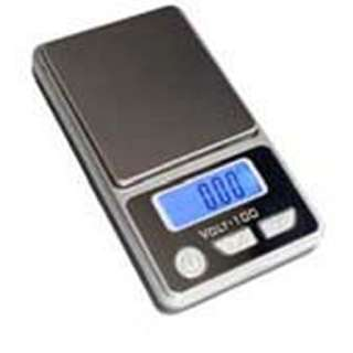 WEIGHING SCALE POCKET WEIGHT CAPACITY 100GX0.01G