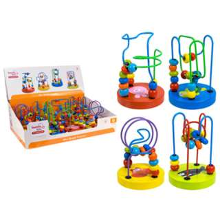 Toys & Hobbies Educational Alphabet & Number Truck Tooky Toy