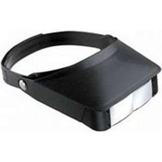 MAGNIFIER HEAD VISOR 2.2X/3.3X DUAL POWER