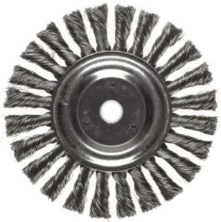 BRUSH TWIST CIRCULAR 3INCH 