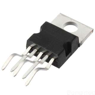 IC-POS 5V VOLTAGE REGULATOR 