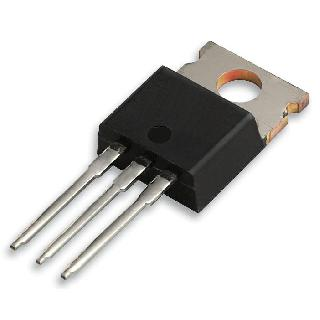 MOSFET POWER N CHANNEL 
