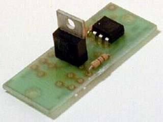 TRIAC POWER KIT 