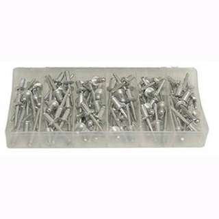 "RIVET 3/16""X1/2"" 100PC/PACK 