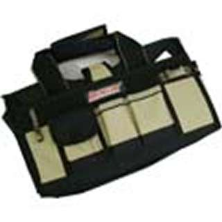 TOOL BAG EMPTY 11 POCKETS 