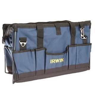 TOOL BAG EMPTY 22X12X10IN 