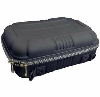 TOOL CASE EMPTY 4X9X12IN LIGHT WEIGHT WATERPROOF FOR RC TOYS