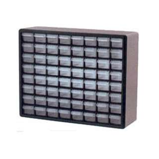 STORAGE CABINET 64 DRAWERS 20X15.81X6.37INCH