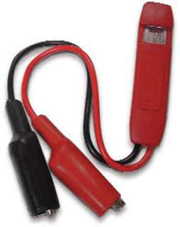 VOLTAGE TESTER 5-50VAC/DC 