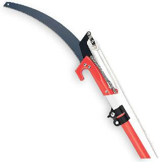 PRUNER TELESCOPIC UPTO 12FT FOR BRANCHES UPTO 1IN DIAMETER