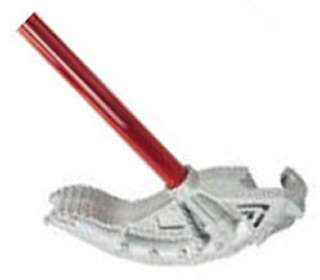 CONDUIT BENDER W/HANDLE 1/2IN THIN WALL ONLY