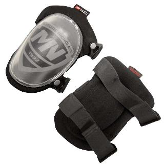 KNEE CAP WITH HIGH DENSITY FOAM DUAL STRAPS WITH HOOK