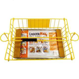 LADDER CADDY 18.75X13.5X8IN 8LBS WEIGHT CAPACITY