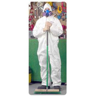 PROTECTIVE CLOTHING LARGE 