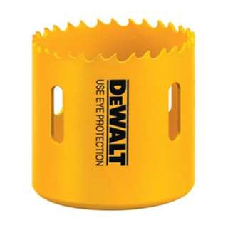 HOLE SAW 2 1/4 INCH BI-METAL 