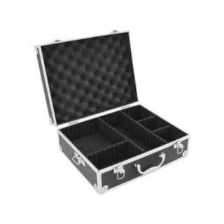TOOL CASE EMPTY 13X10.25X5.12IN FOAM FILLED