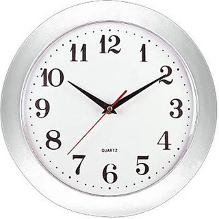 "CLOCK WALL 12INCH USE 1 ""AA""BATTERY