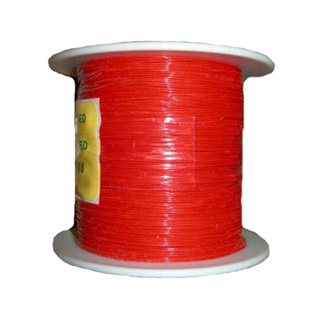 WW WIRE 30AWG SOLID 1000FT RED 