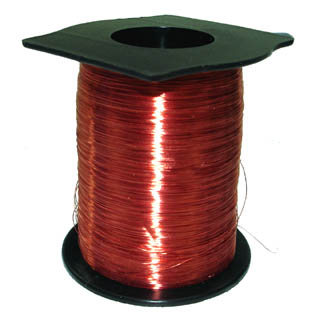 MAGNET WIRE 34AWG 0.16MM 236GR 3847FT APPROX.