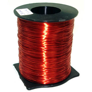 MAGNET WIRE 28AWG 0.32MM 321GR 1517FT APPROX.