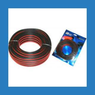 SPEAKER WIRE AWG 16 STD 25FT GOOD FOR CAR AUDIO