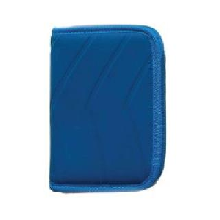 PASSPORT HOLDER/ TRAVEL DOCUMENT HOLDER RFID-BLOCKING TEAL