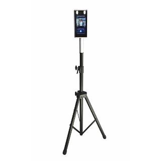 FACE TEMPRATURE MEASURING TESTER 7IN SCREEN WITH STAND