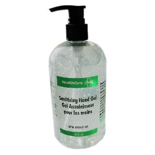 HAND SANITIZER 473 ML 