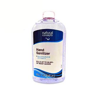 HAND SANITIZER 946ML 