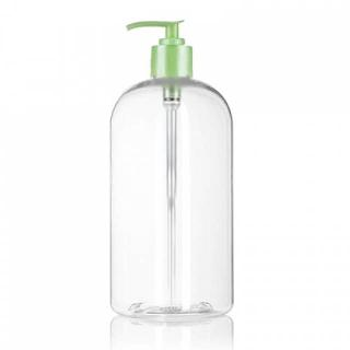 BOTTLE REFILL WITH PUMP 946ML PLASTIC