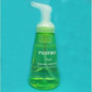 HAND SOAP FOAMING 296ML PEAR 