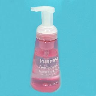HAND SOAP FOAMING 296ML GRAPE FRUIT
