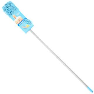 MR CLEAN MICROFIBER DUST AND MOP 